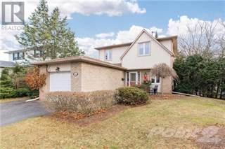 Single Family for sale in 161 BLUE HERON DR, Oshawa, Ontario