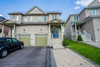 Residential Property for rent in 88 Borjana Blvd, Vaughan, Ontario, L4J0E9