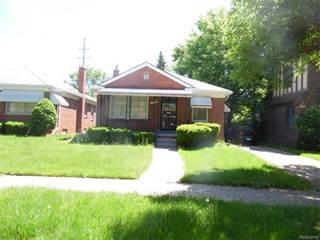 Single Family for sale in 12956 DALE Street, Detroit, MI, 48223