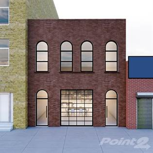 Mixed Use for sale in 183 Concord St, Brooklyn, NY, 11201