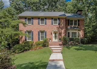 Single Family for sale in 3935 WINTERS HILL Drive, Atlanta, GA, 30360
