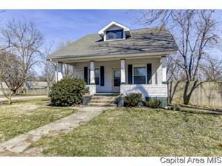 Single Family for sale in 522 W WASHINGTON ST, Girard, IL, 62640