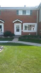 Townhouse for sale in 25894 jeanette, Roseville, MI, 48066