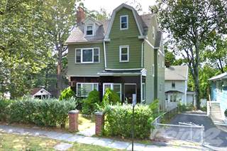 Residential Property for sale in 535 Lincoln Ave., City of Orange, NJ, 07050