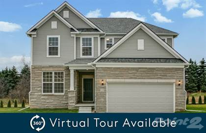 Singlefamily for sale in 650 Holmdale Way, Ann Arbor, MI, 48108