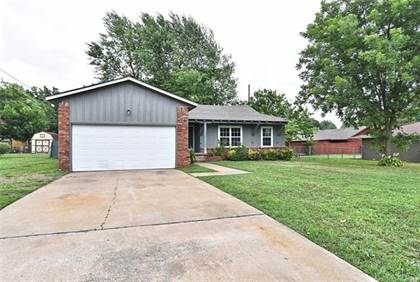 Residential Property for sale in 815 N Xenophon Avenue, Tulsa, OK, 74127