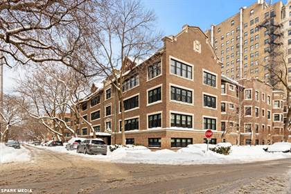 Residential Property for sale in 2305 North Commonwealth Avenue 3N, Chicago, IL, 60614
