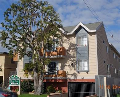 Apartment for rent in 12217 Pacific Ave, Los Angeles, CA, 90066
