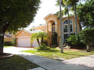 Single Family for sale in 3530 SW 180th Way, Miramar, FL, 33029