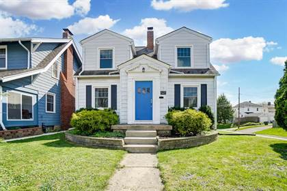 Residential Property for sale in 527 E Weber Road, Columbus, OH, 43202