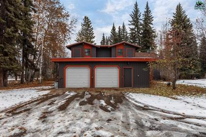 Residential Property for sale in 871 MIDDLETON AVENUE, North Pole, AK, 99705