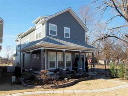 Residential Property for sale in 331 Parker Street, North Little Rock, AR, 72114