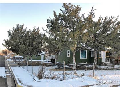 Residential Property for sale in 323 E 7th St, Julesburg, CO, 80737