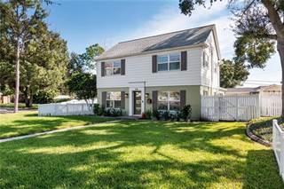 Single Family for sale in 626 MARMORA AVENUE, Tampa, FL, 33606