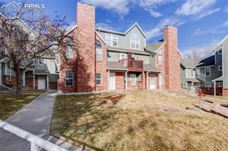Condo for sale in 2312 Troy Court, Colorado Springs, CO, 80918