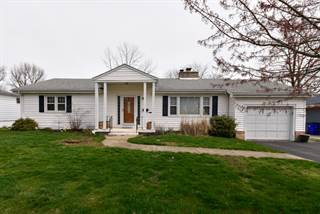 Single Family for sale in 210 South Westdale Avenue, Decatur, IL, 62522