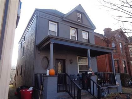 Residential Property for sale in 210 Bausman St, Knoxville, PA, 15210