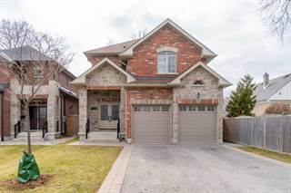 Residential Property for sale in 1238 Strathy Ave, Mississauga, Ontario, L5E2K6
