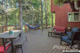 Single Family for sale in 9852 Little Diomede Circle , Eagle River, AK, 99577