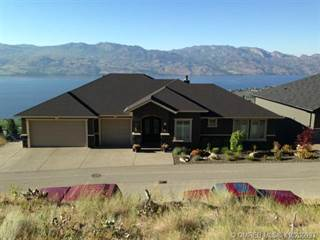 Single Family for sale in 1394 Pinot Noir Drive,, West Kelowna, British Columbia, V4T1J3