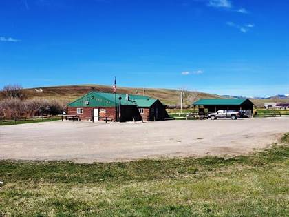 Commercial for sale in 11532 MT HWY 541, MT, 59452
