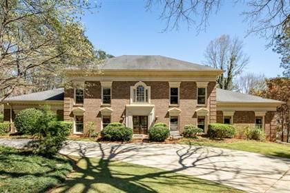 Residential for sale in 1315 Belmore Way, Sandy Springs, GA, 30350