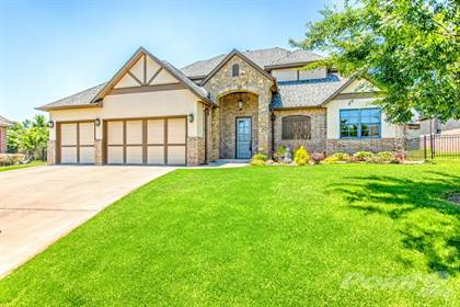 Single-Family Home for sale in 15705 Cambria Court , Oklahoma City, OK, 73013