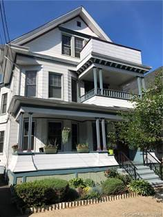 Residential Property for rent in 17 Cottage Street 2, New Haven, CT, 06511