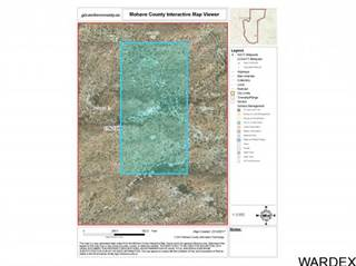 Land for sale in E2 NW4 NE4  20 Acres, Wikieup, AZ, 85360