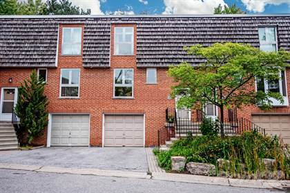 Residential Property for sale in 12 Brassbell Mill Way, Toronto, Ontario, M2L1P7