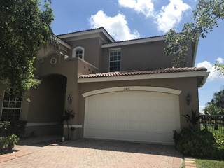 Homes For Rent In Canyon Isles Boynton Beach