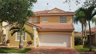 Single Family for sale in 15171 SW 49th St, Miramar, FL, 33027