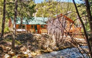 Single Family for sale in 4215 Fall River Road, Idaho Springs, CO, 80452
