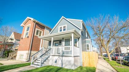 Residential Property for sale in 4501 North Karlov Avenue, Chicago, IL, 60630