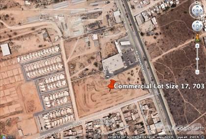 Lots And Land for sale in La Ley Lot Mesa Colorada Leona Vicario, Los Cabos, Baja California Sur