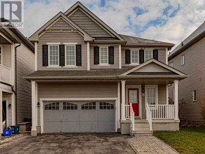 Single Family for rent in 27 MERRITT LANE, Brantford, Ontario, N3T5L5
