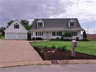 Single Family for sale in 1212 Ligo Lane, Fairfield, IL, 62837