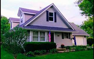 Single Family for sale in 106 SW WENATCHEE, Poplar Grove, IL, 61065