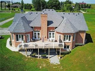 Single Family for sale in 961 COATES RD W, Oshawa, Ontario