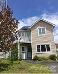Single Family for sale in 21 Abrams Way, Halifax, Nova Scotia