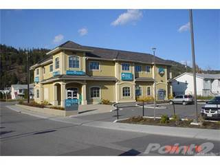 Comm/Ind for rent in 385 Glenmore Road, Kelowna, British Columbia