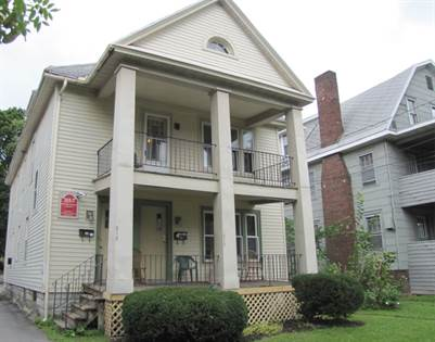 Apartment for rent in 315 Euclid Avenue, Syracuse, NY, 13210