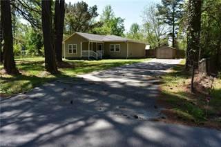 Single Family for sale in 4724 Elizabeth Harbor DR N, Chesapeake, VA, 23321