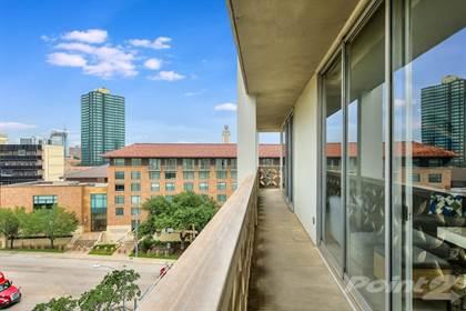 Condo for sale in 1801 Lavaca Street , Austin, TX, 78701