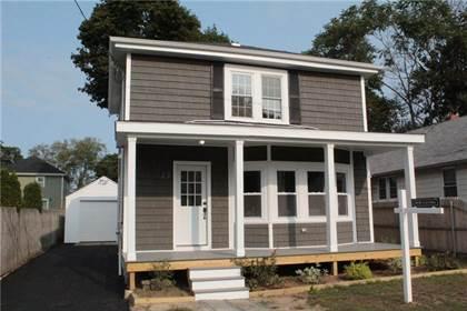 Residential Property for sale in 29 Mawney Avenue, Warwick, RI, 02889