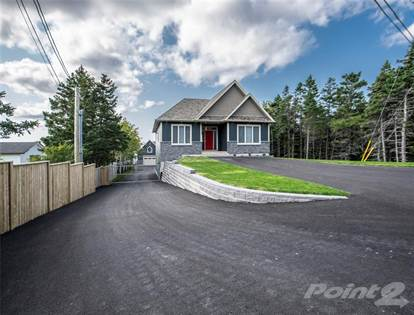 Residential Property for sale in 22 Indian Pond Drive, Conception Bay South, Newfoundland and Labrador, A1X5C7