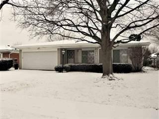 Single Family for rent in 13587 TERRA SANTA, Sterling Heights, MI, 48312