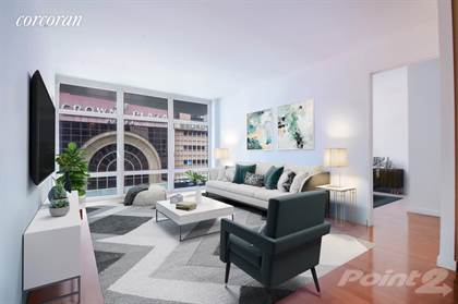 Condo for sale in 1600 Broadway, Manhattan, NY, 10019