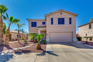 Single Family for sale in 16047 W MONROE Street, Goodyear, AZ, 85338