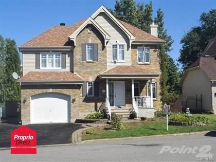 Residential Property for sale in 1095 Place des Montagnais, Laval, Quebec